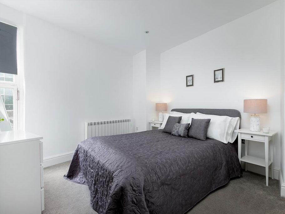 Brighton, UK - Creatick Apartments